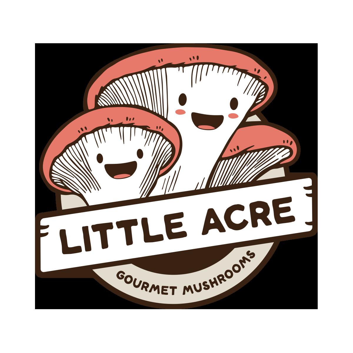 Little Acre logo