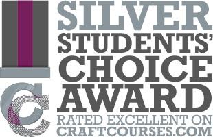 Craftcourses Silver Award