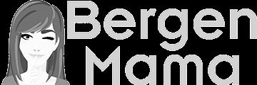 Bergen Mama logo
