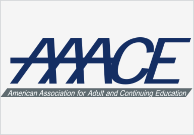 American Association for Adult and Continuing Education