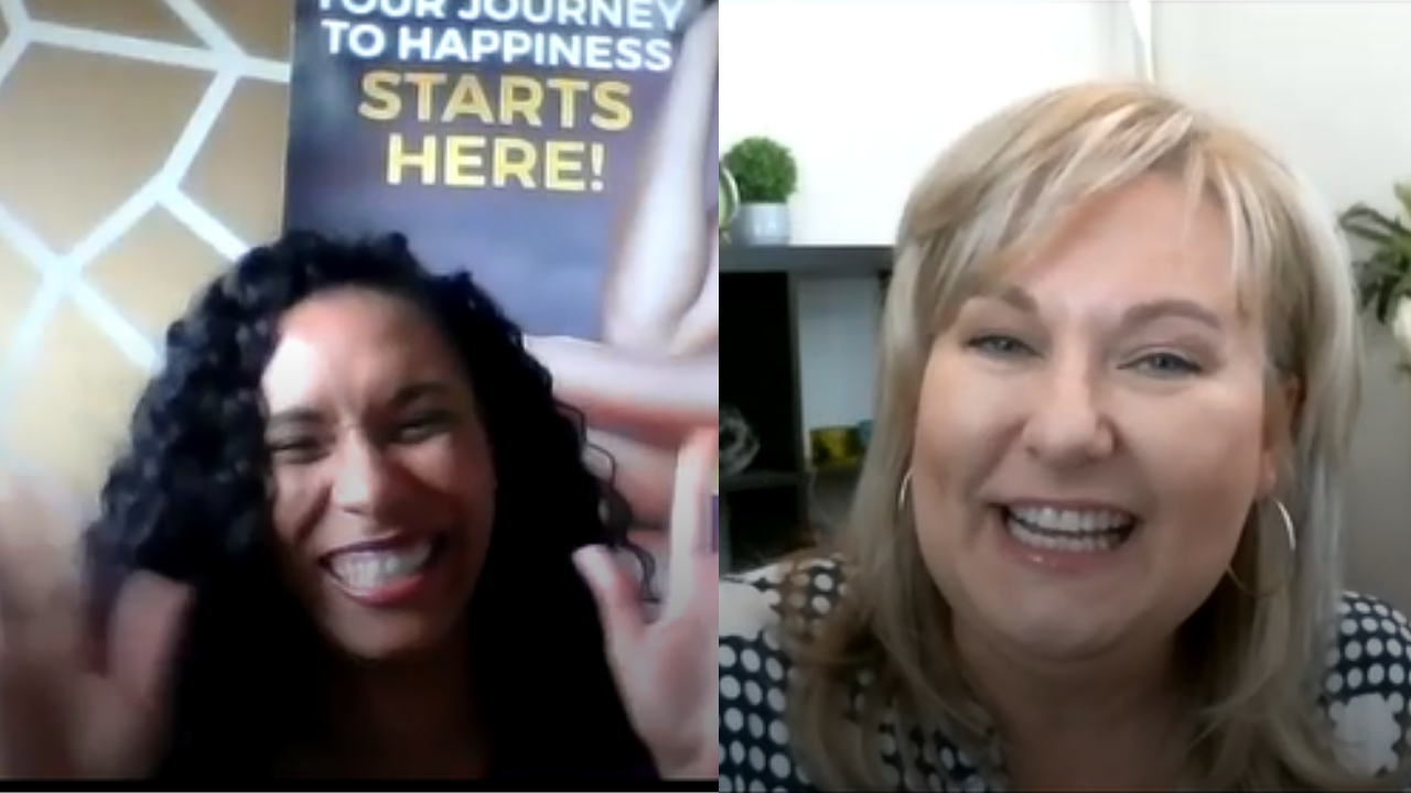 The Entrepreneur's Summit May 2020 interview with Lindsey Vertner