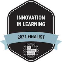 2021 Finalists in The Learning Awards for Innovation in Learning
