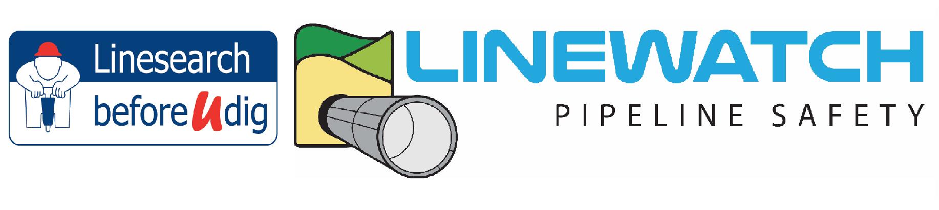 LSBUD and Linewatch Logos