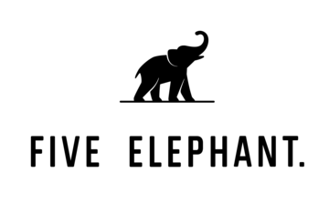 Five Elephant Logo