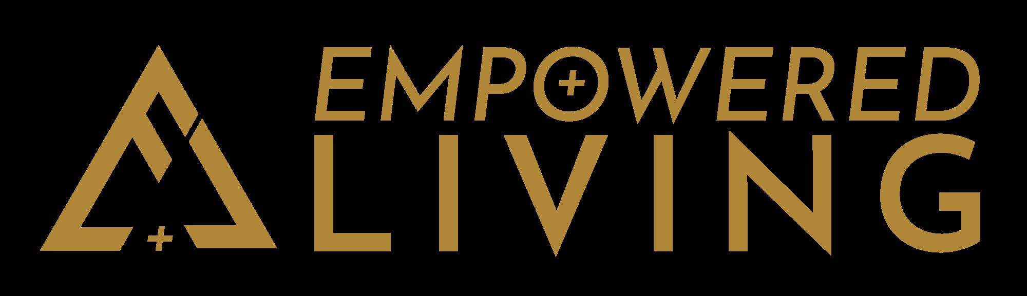 empowered living logo