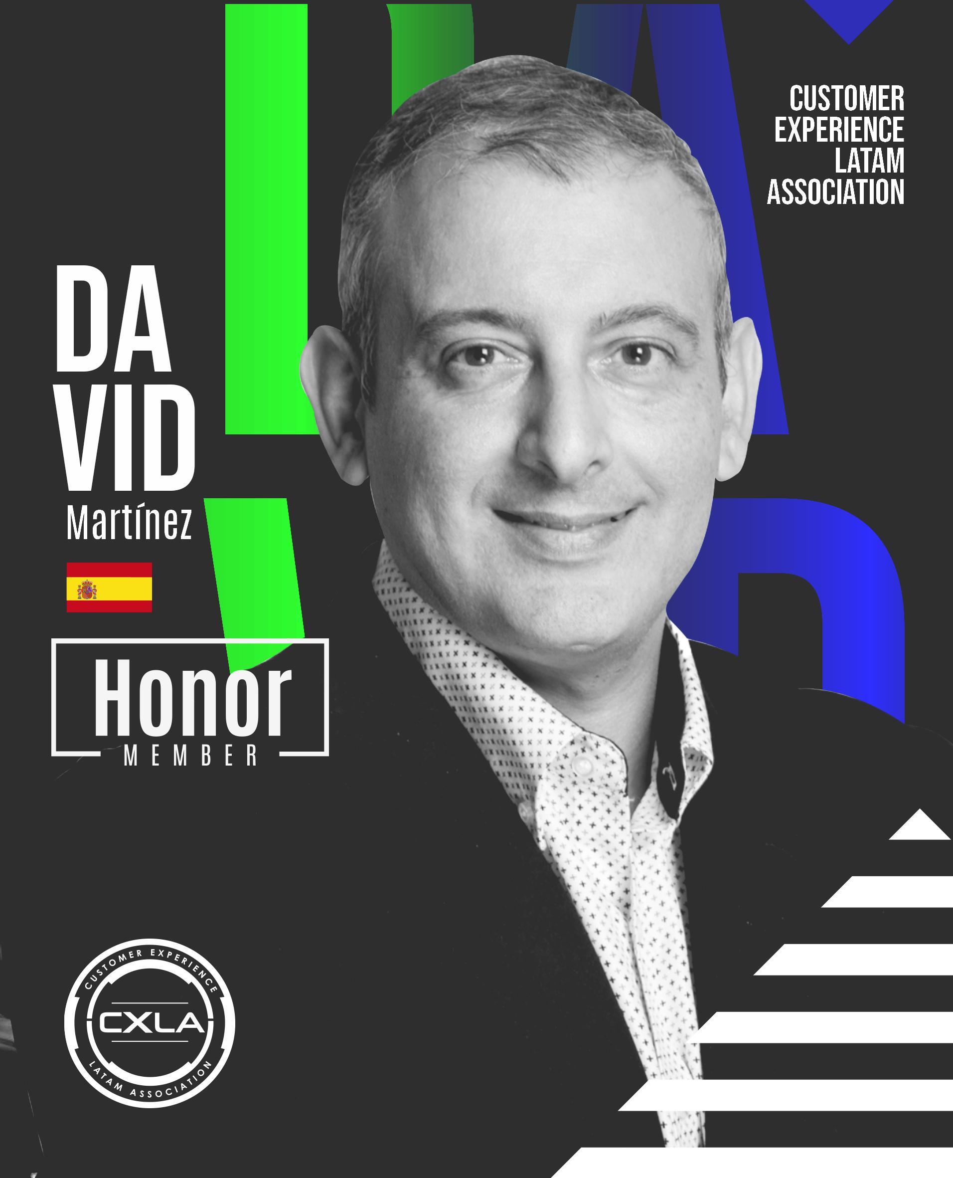 David Martinez Calduch - Top 50 European Social Selling Professionals
