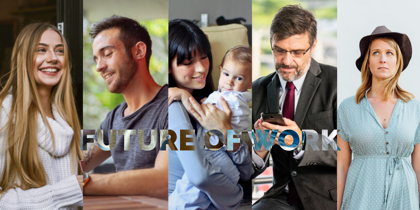FOW Future of Work por David Martinez Calduch