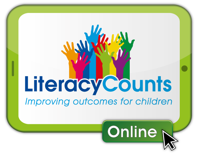 Literacy Counts Online Lessons