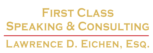 First Class Speaking & Consulting