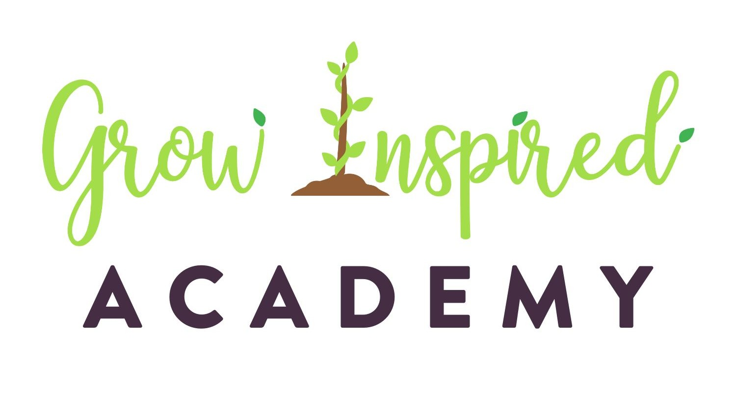 Grow Inspired Academy