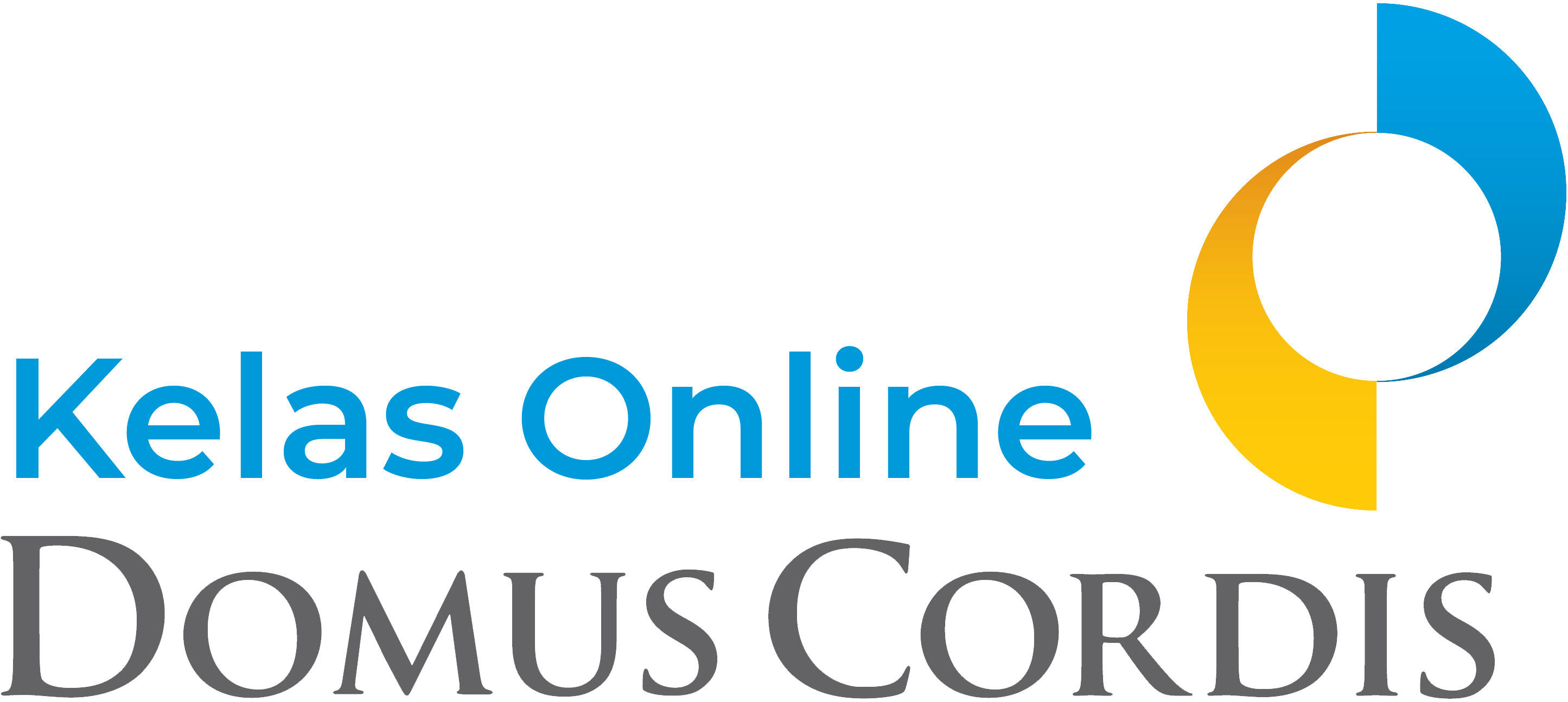 kelas online domus cordis