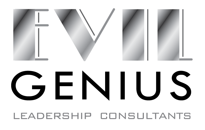 Evil Genius Leadership Consultants Business and Leadership Digital Courses
