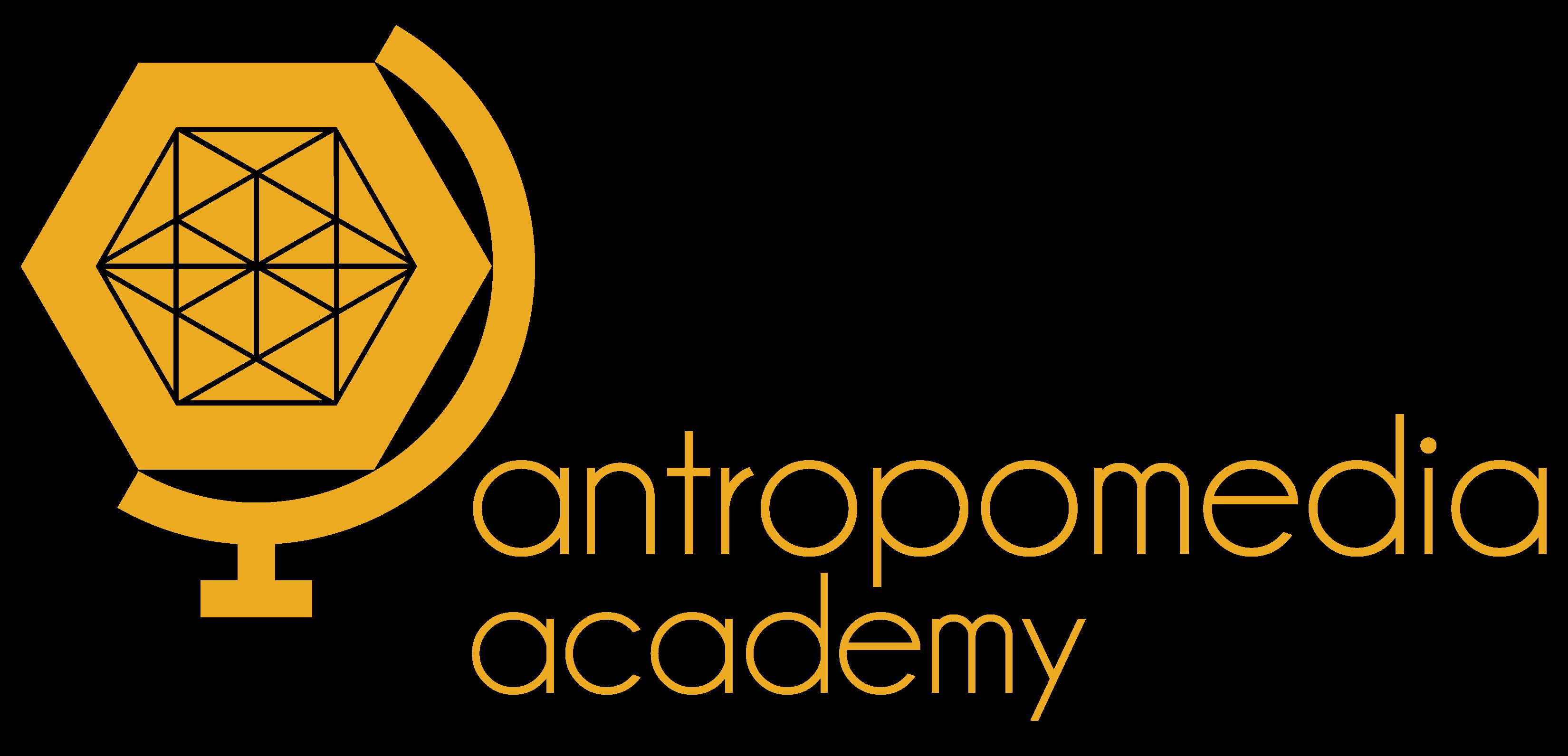 Logo Antropomedia Academy