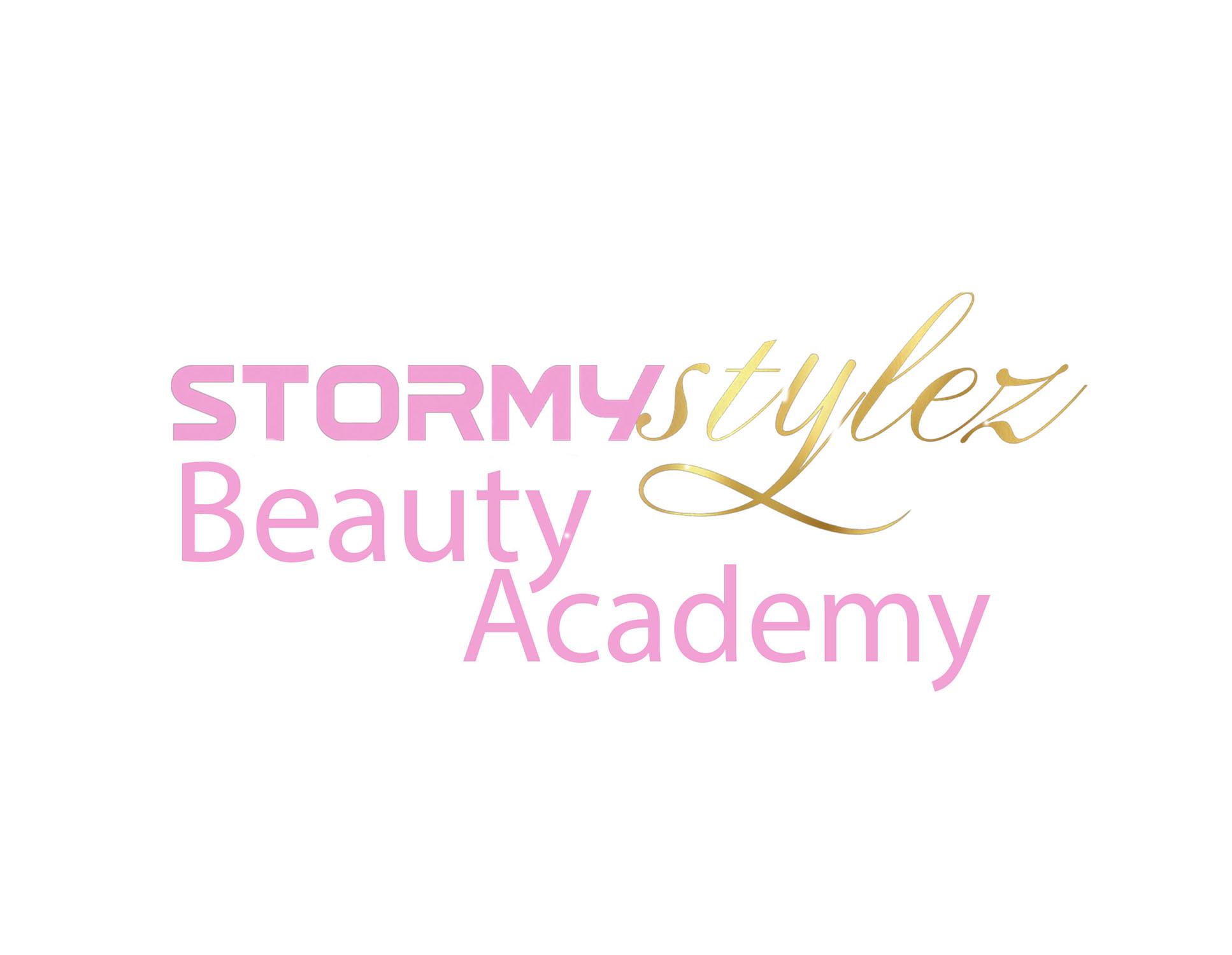 Stylez Beauty Academy Logo