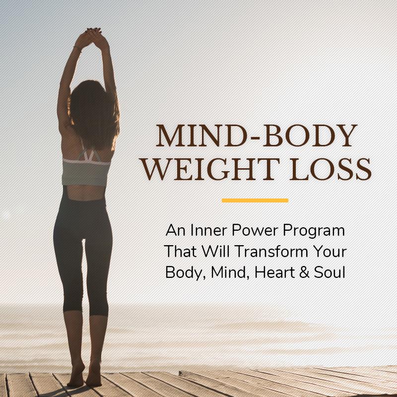 Dr. Brian Alman Mind Body Weightloss