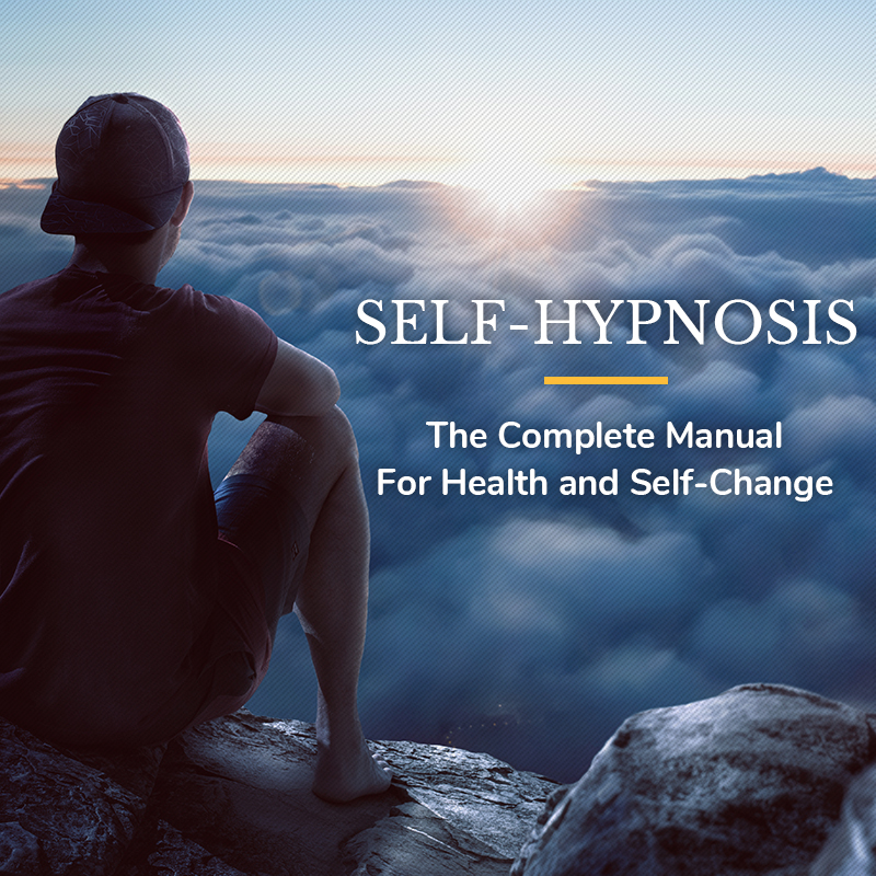 Dr. Brian Alman Self-Hypnosis