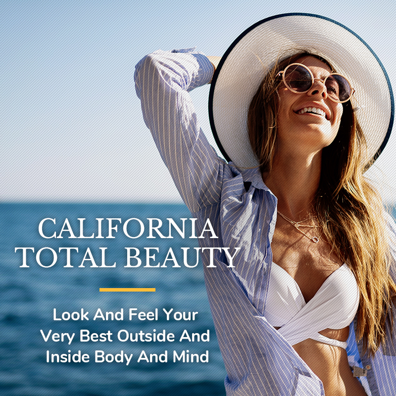 Dr. Brian Alman California Total Beauty