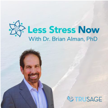 Stress Mgmt for anxiety