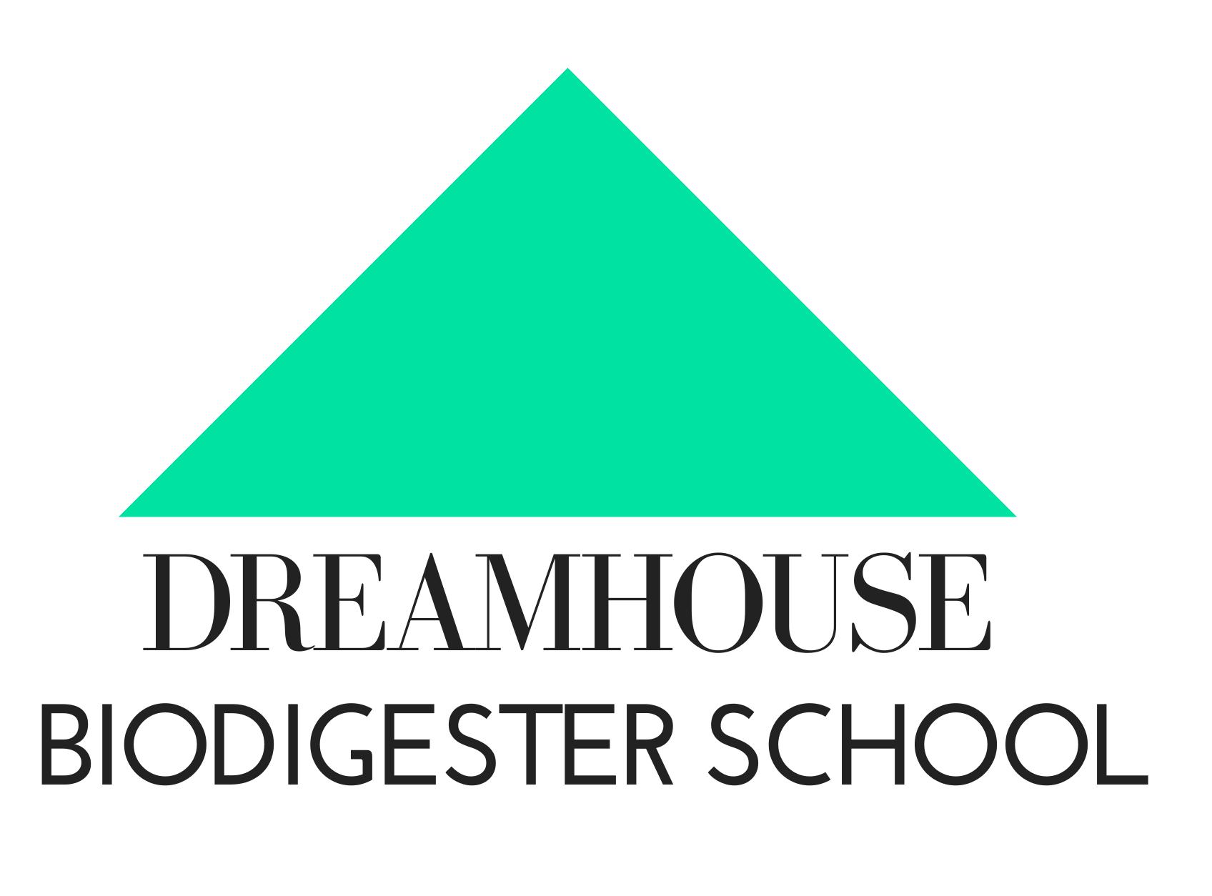 Dreamhouse School logo
