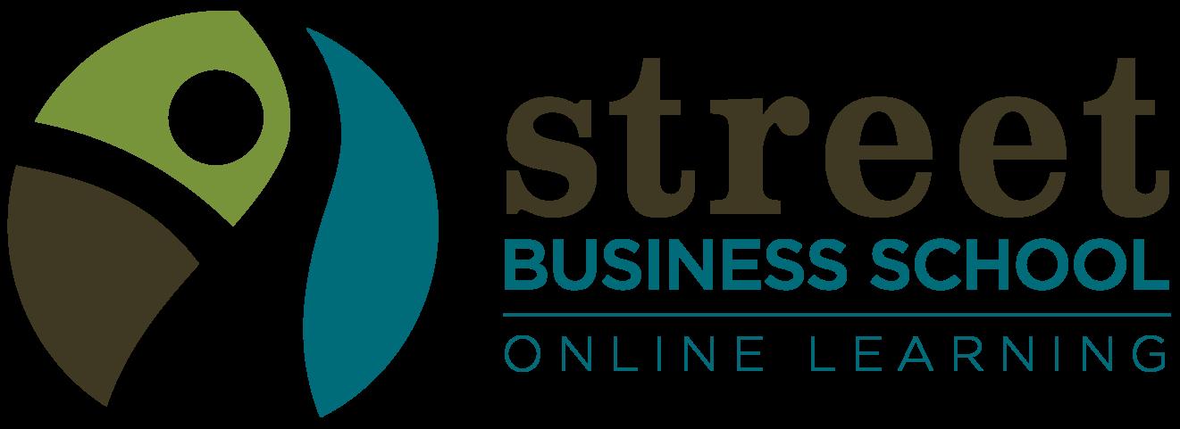 SBS Online learning logo