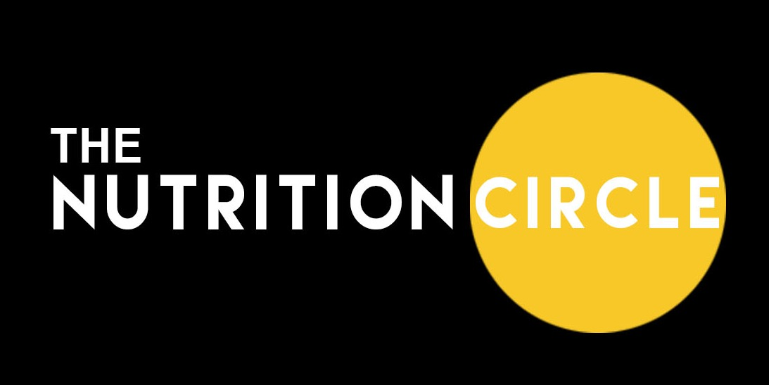 The Nutrition Circle Logo