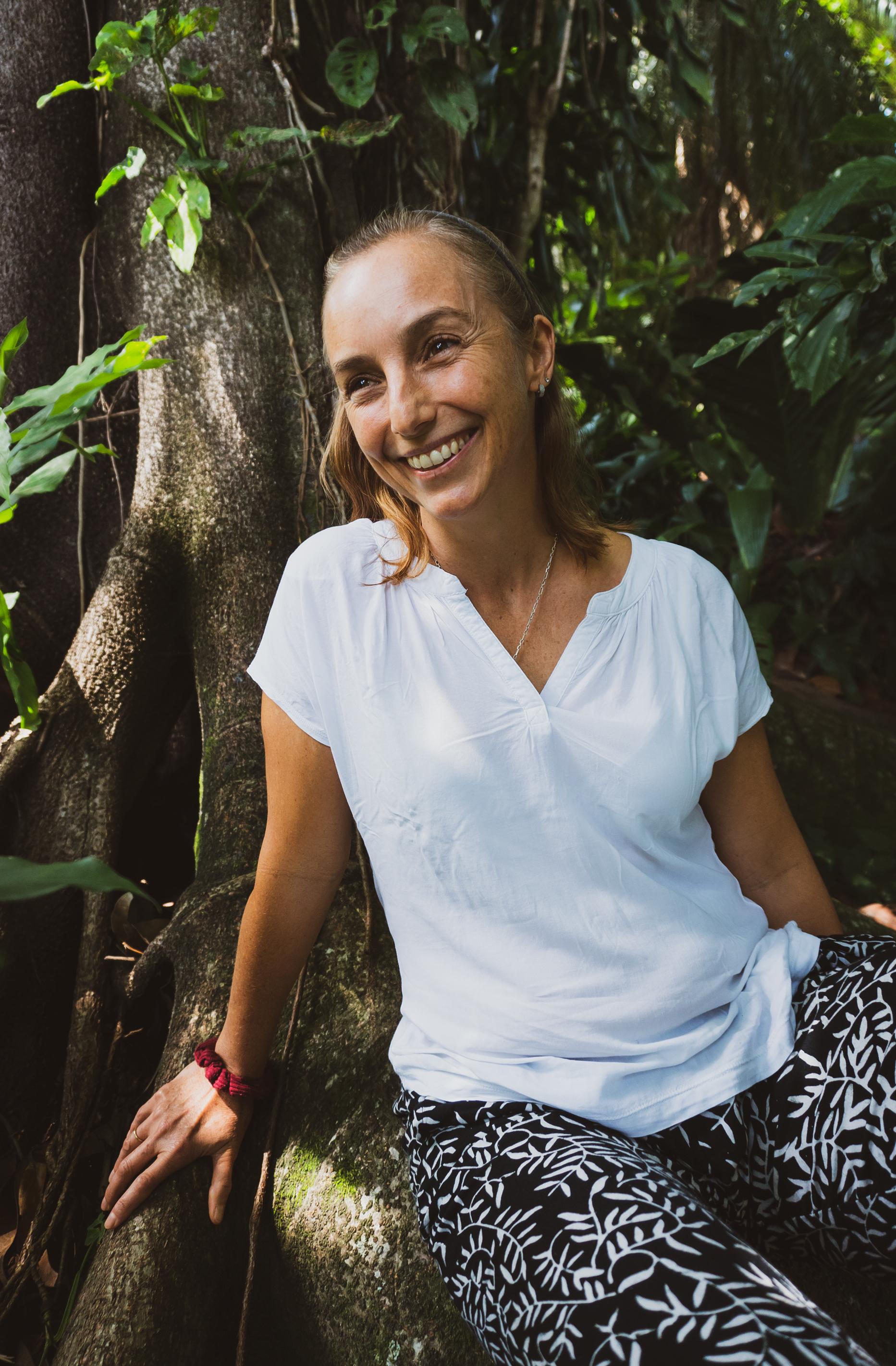 Manuela Siegfried Sensoria Life Courses