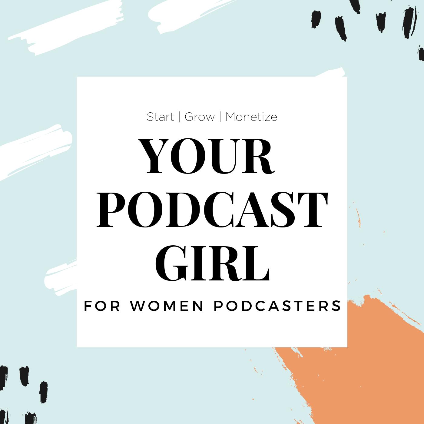 Profitable Podcast Plan