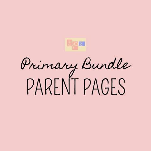 Primary Bundle