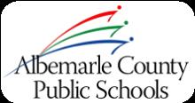 Albemarle County Public Schools logo