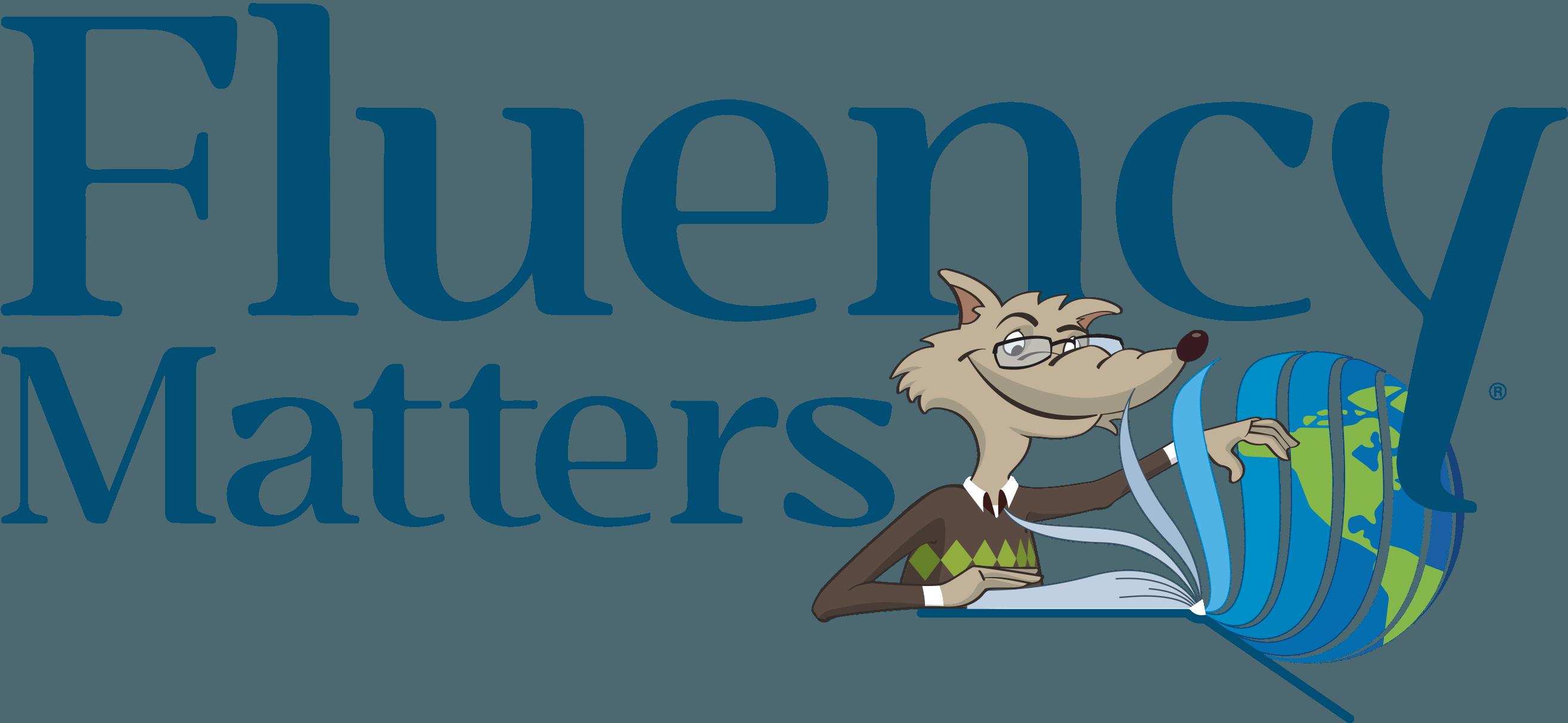 Fluency Matters logo
