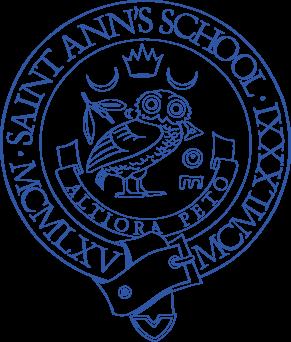 Saint Ann's School Brooklyn logo