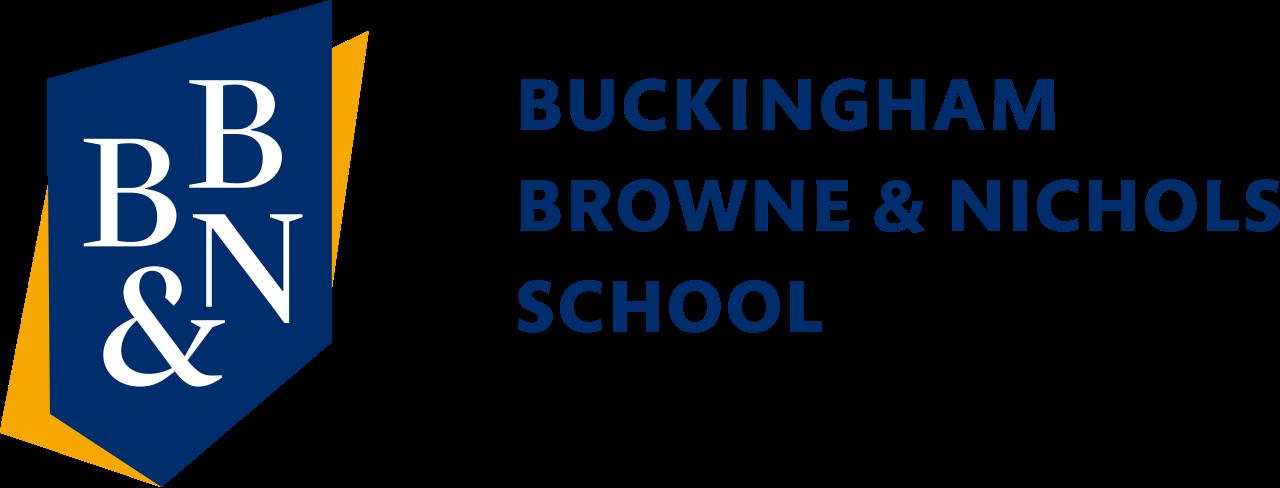 Buckingham Browne & Nichols School logo
