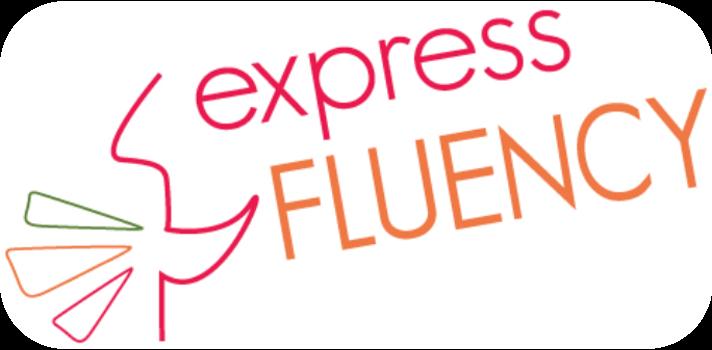 Express Fluency logo