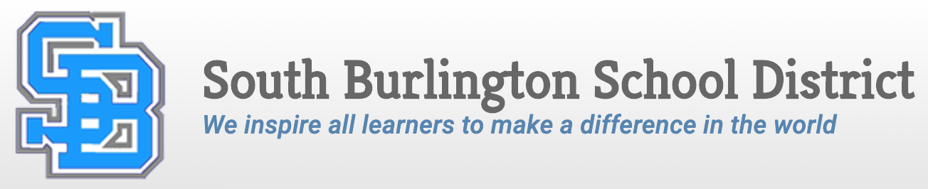South Burlington School District logo