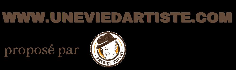 Patrice Turlet Logo
