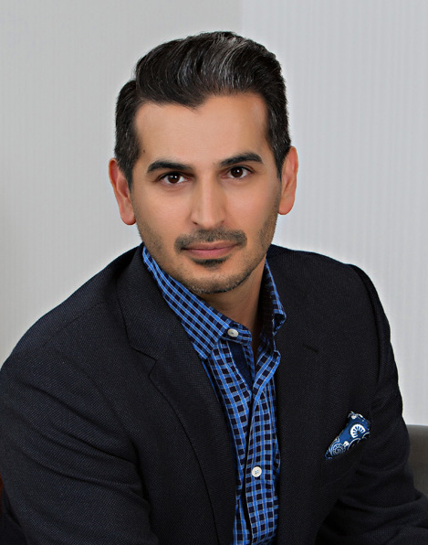 "Dr Shouresh Charkhandeh DDS Recipient of the ""2012 & 2015 Clinical Research Award"" and ""2015 Clinical Excellence Award"" from the American Academy of Dental Sleep Medicine (AADSM)."