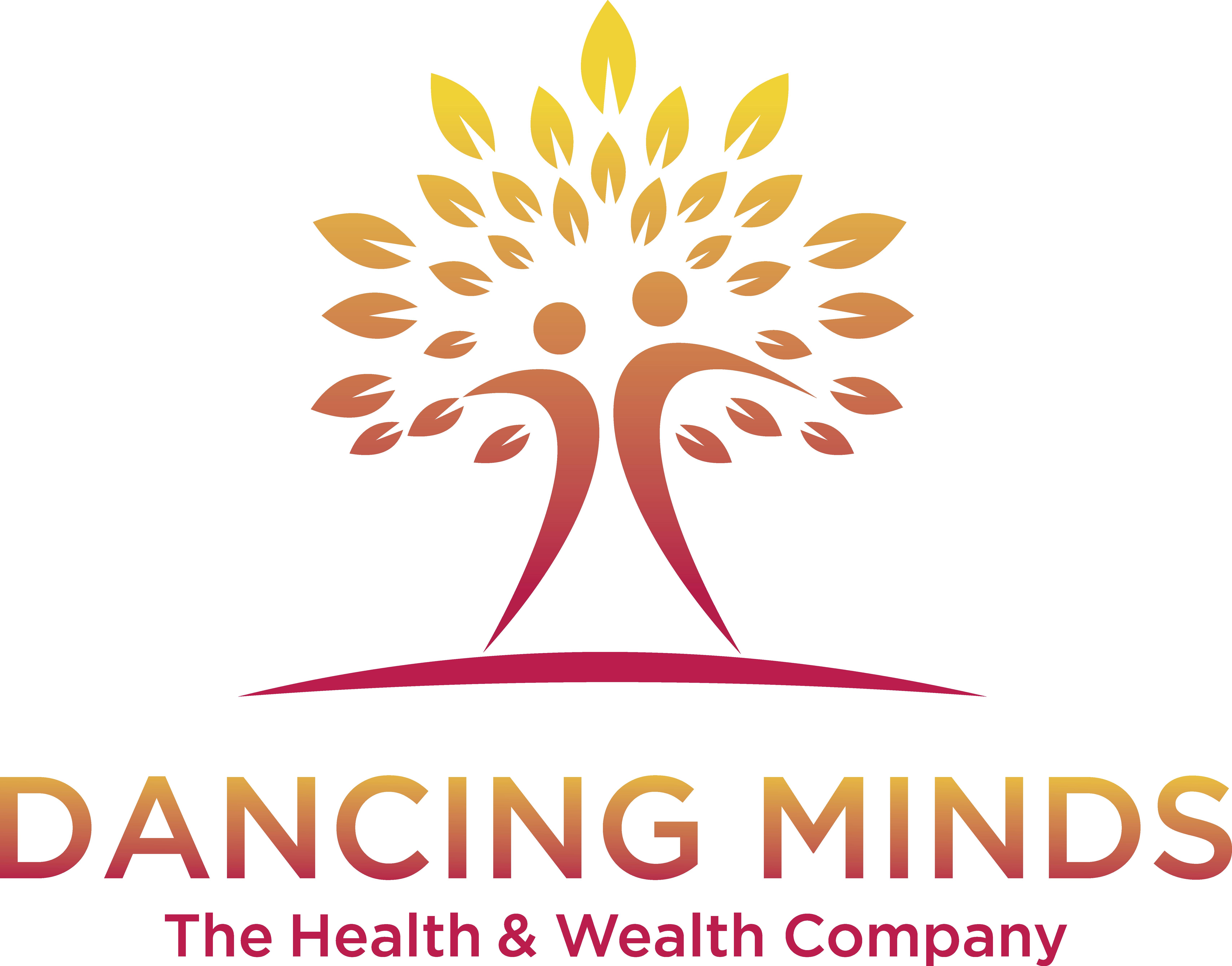Dancing Minds Website