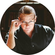 Sean Pratt, Acclaimed Audiobook Narrator (900 books and counting!) and Acting Coach, SeanPrattPresents.com