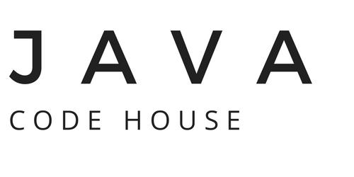 Java code house