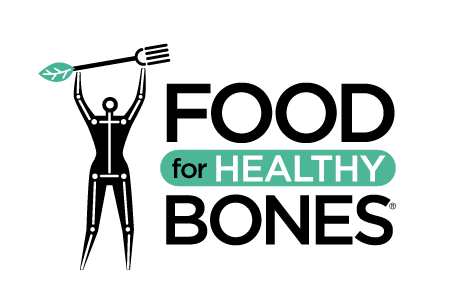 Food for Healthy Bones