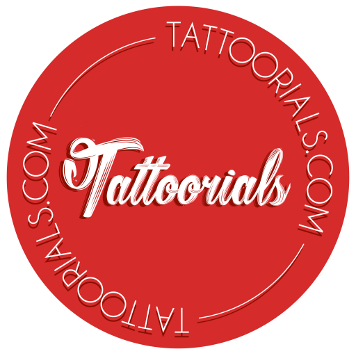 tattoorials logo
