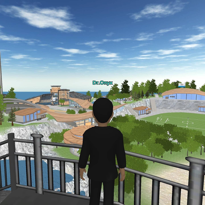 Onyx University campus