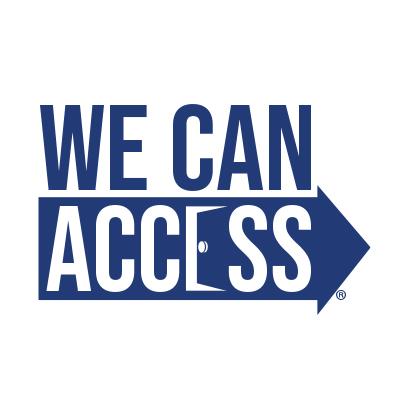 WeCanAccess logo