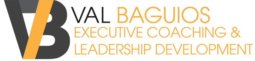 Val Baguios Coaching and Consulting