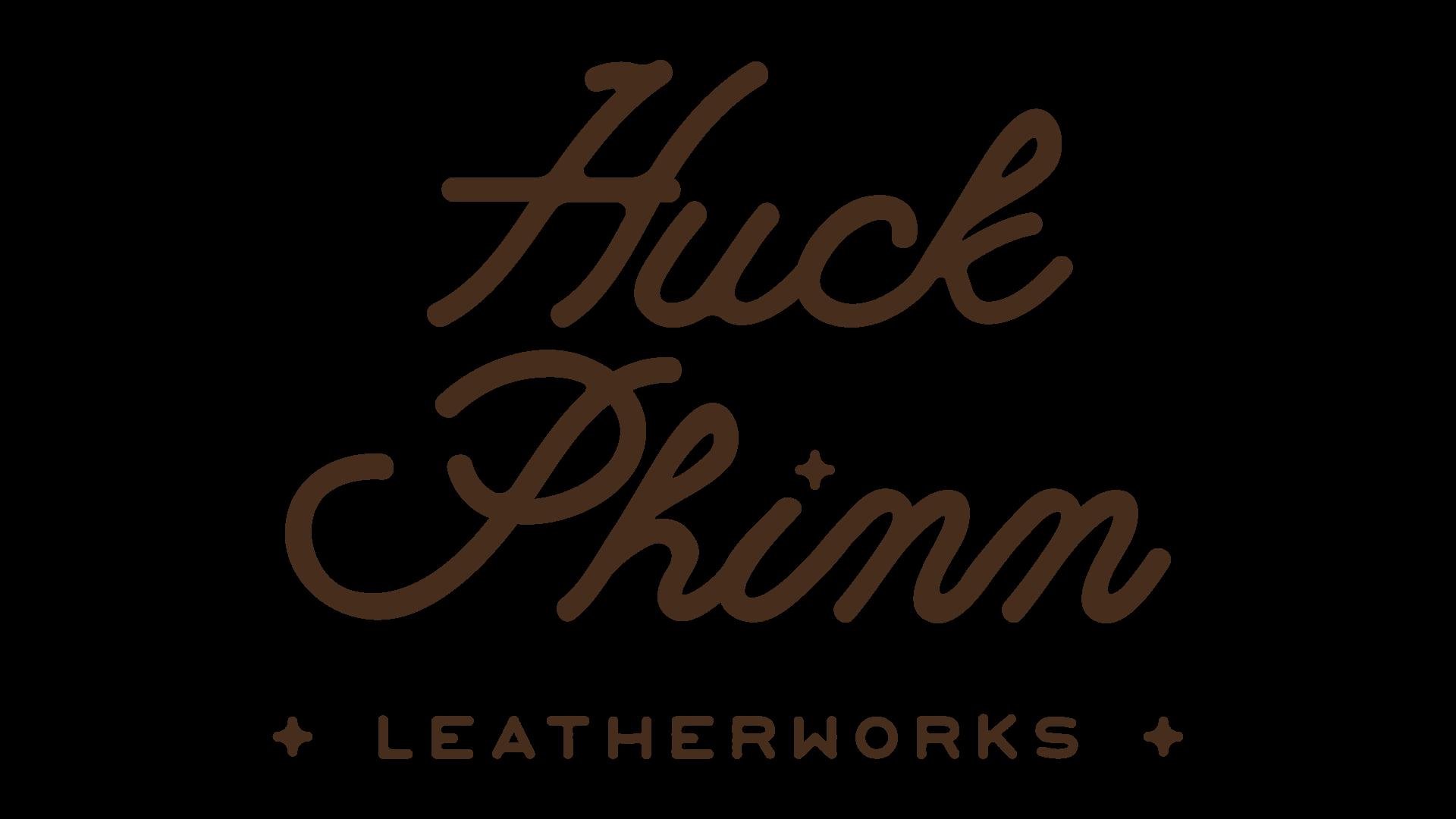 Huck Phinn Website
