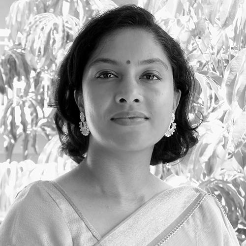 Deepa Chemery