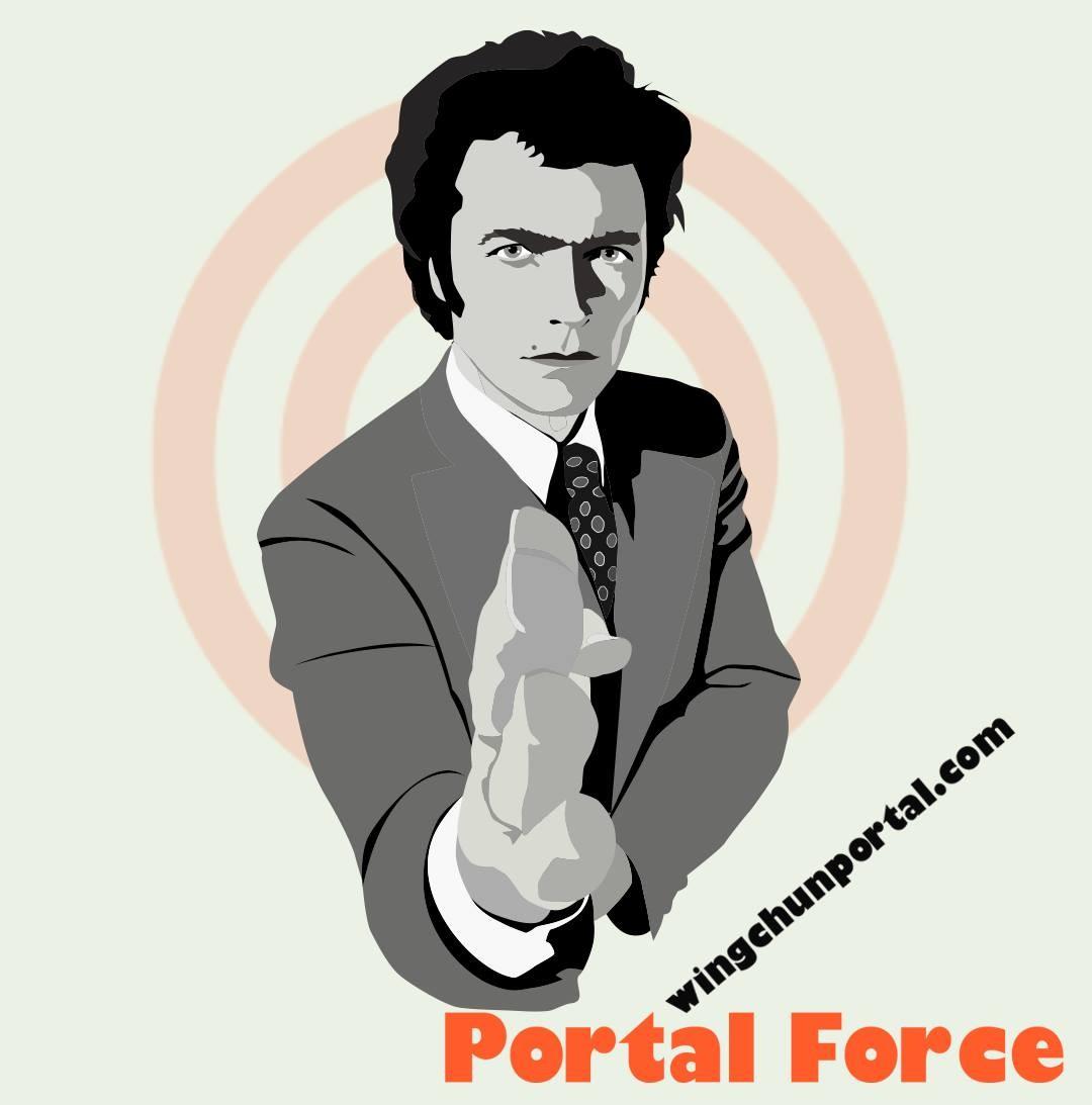 Portal Force