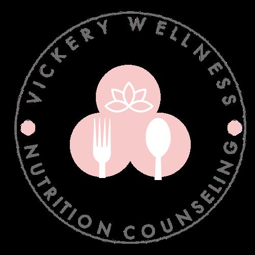 Vickery Wellness Logo