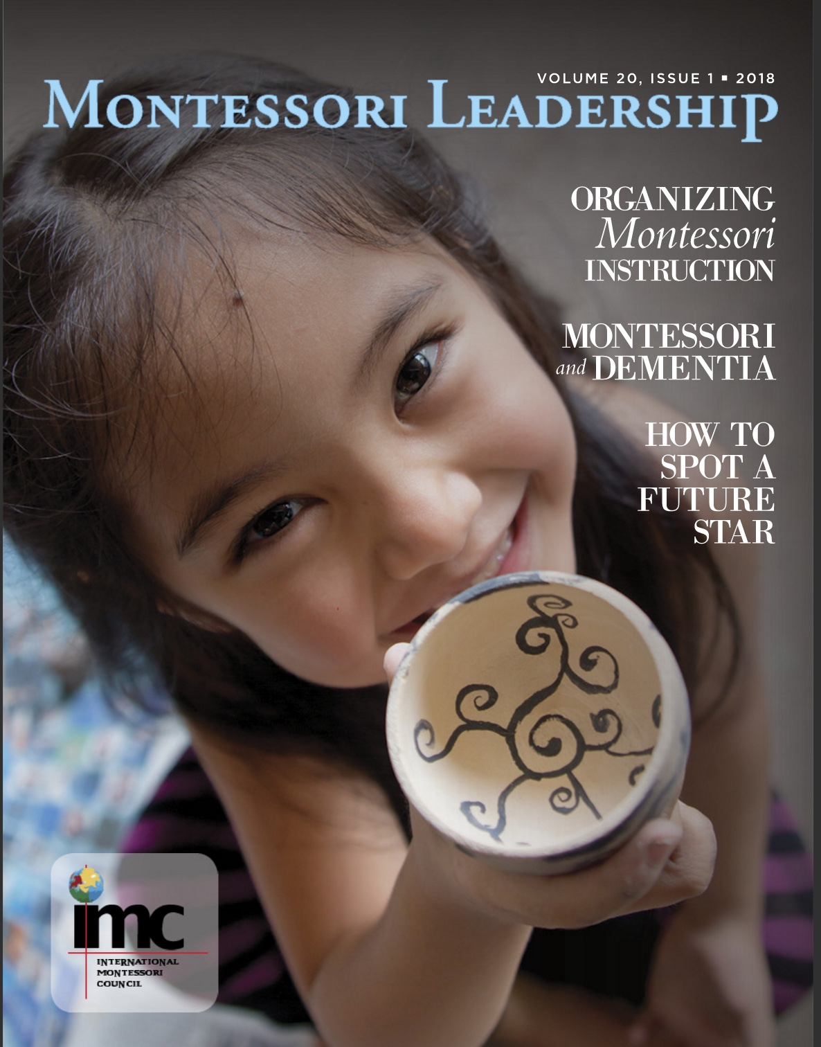 Montessori Leadership