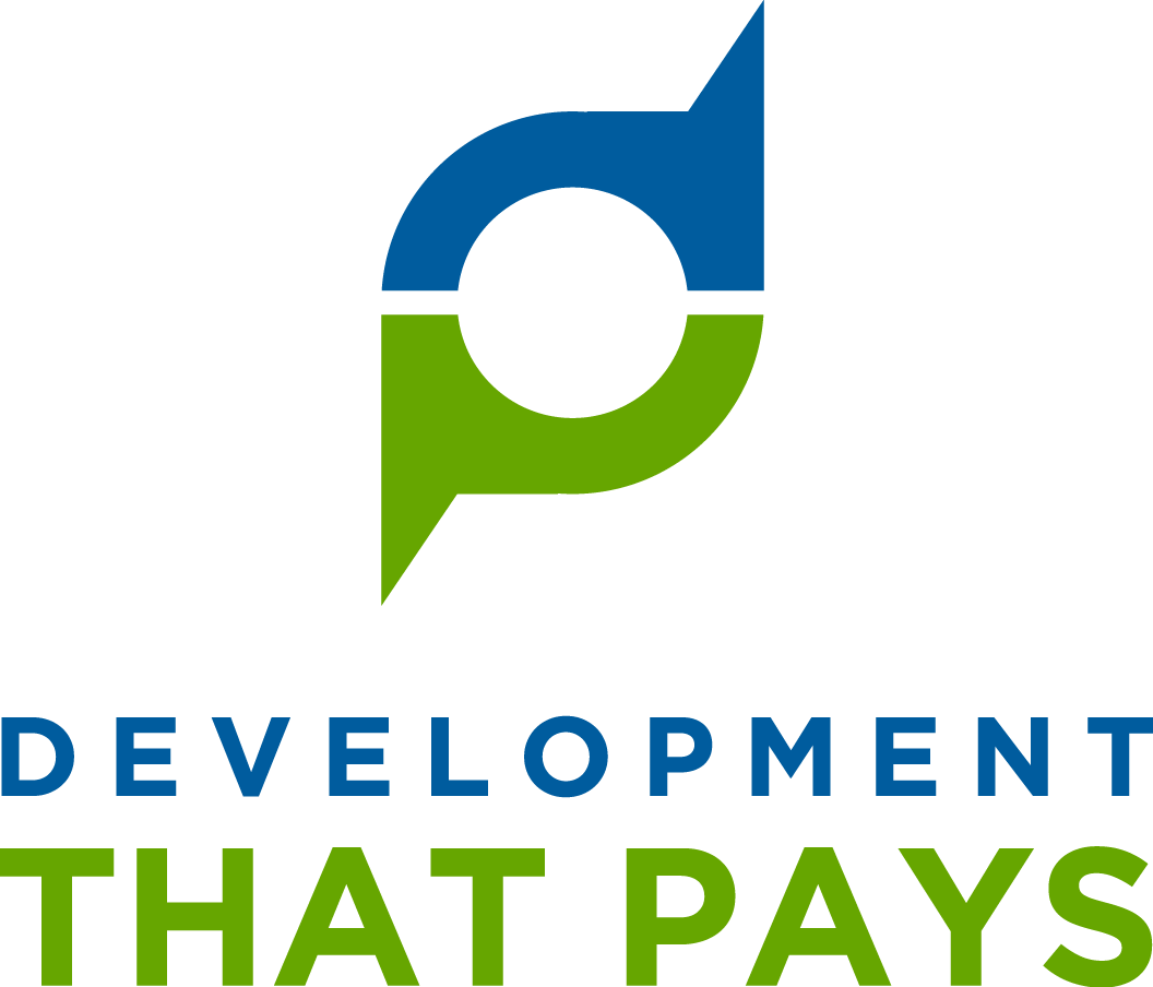 Development That Pays